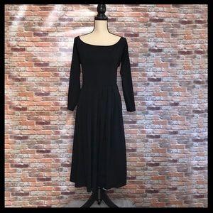 NWT ASOS Curve Pleated Dress